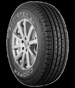 cooper tires albany