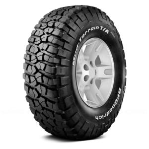 bf goodrich mud tyres