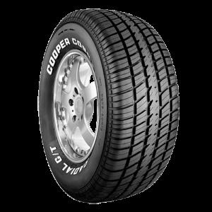 cooper cobra tyres