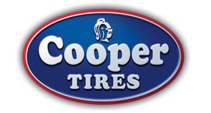 Cooper tyres auckland